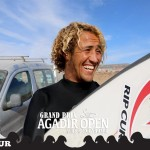 AGADIR OPEN SURF