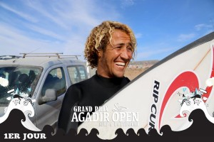 AGADIR OPEN SURF