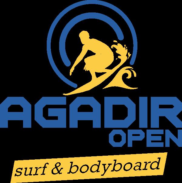 Agadir Open Surf Bodyboard Morocco