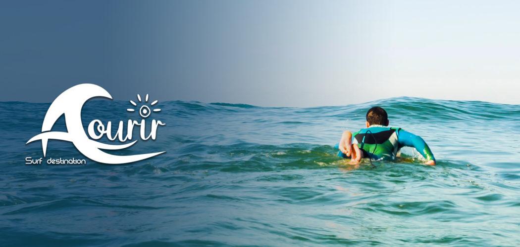 Aourir Surf Destination